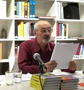 Lev Berinsky